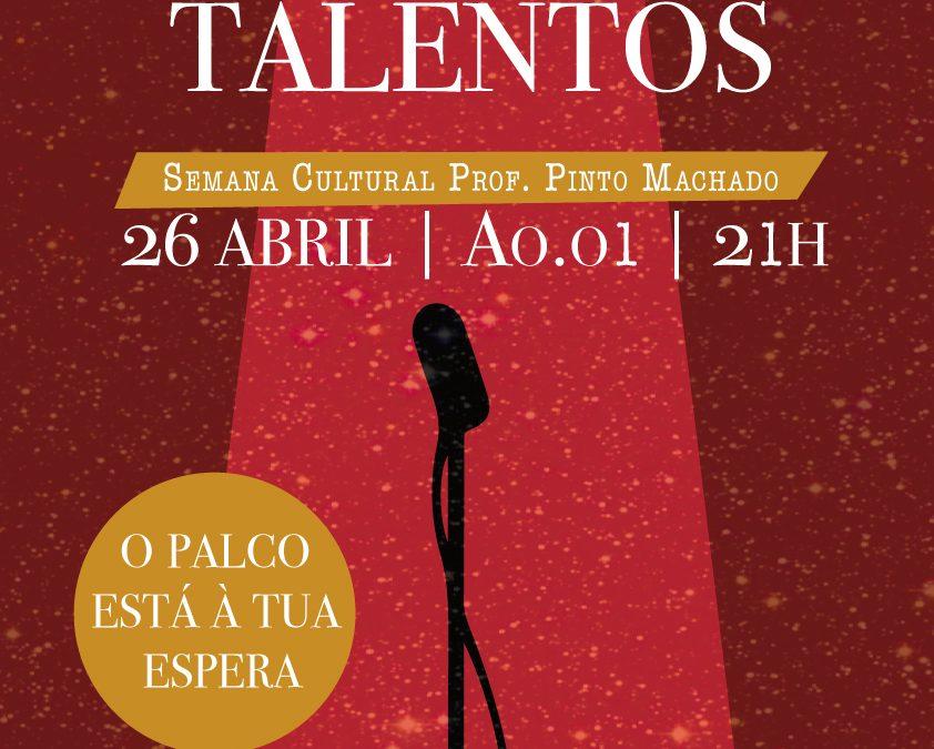 Fotos | Gala dos Talentos