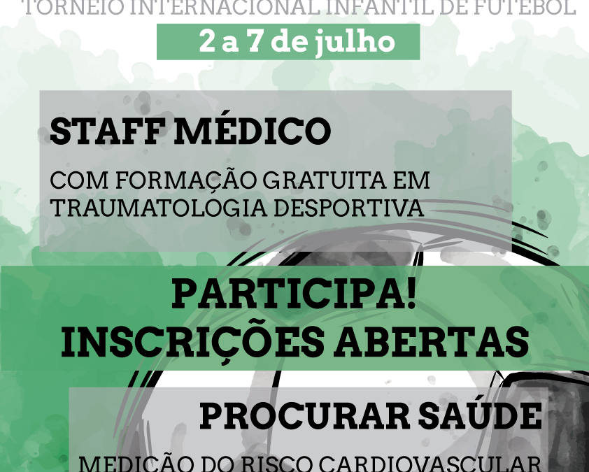 Torneio BragaCup 2018