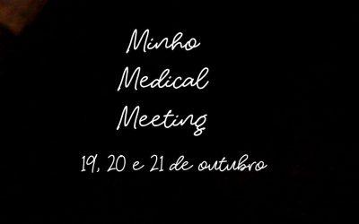 Minho Medical Meeting- novidades em breve!