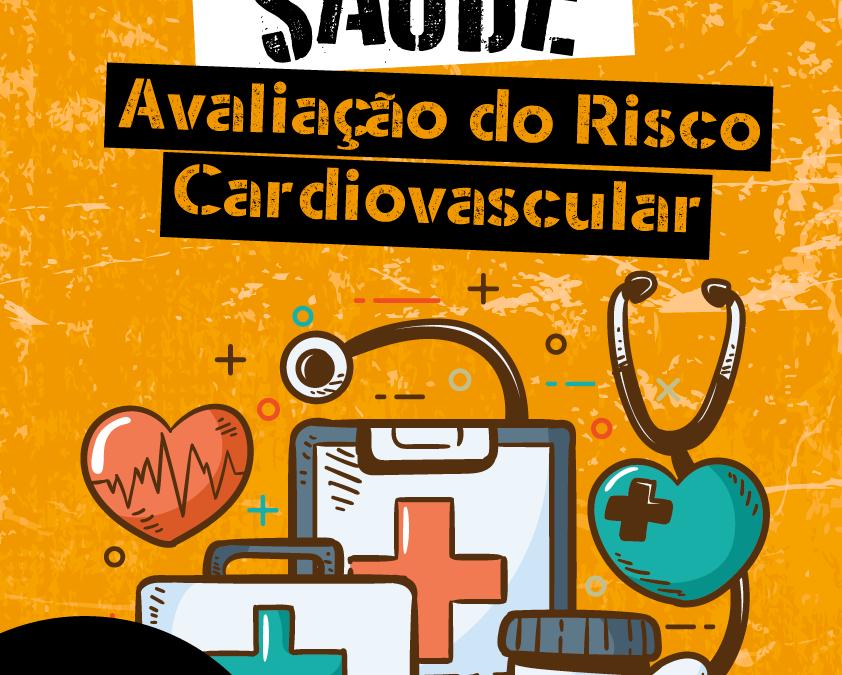 Procurar Saúde: Avaliação do Risco Cardiovascular