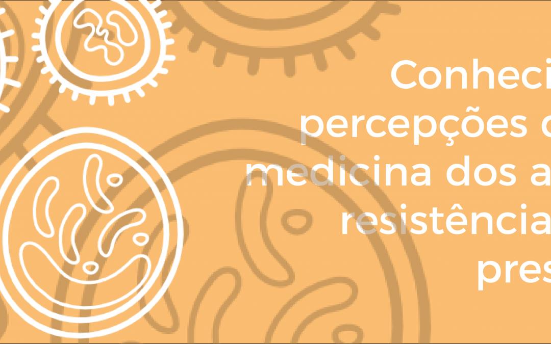 Estudo sobre Resistência Antimicrobiana