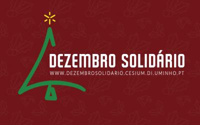 Dezembro Solidário