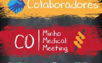 CALL FOR | Colaboradores, CO Minho Medical Meeting e Contact Person