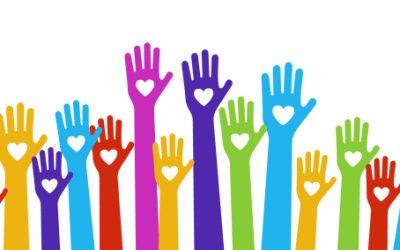 Dar a Mão pelo Voluntariado | Formulário