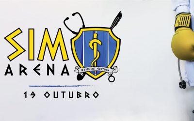 Task Force | SIM Arena