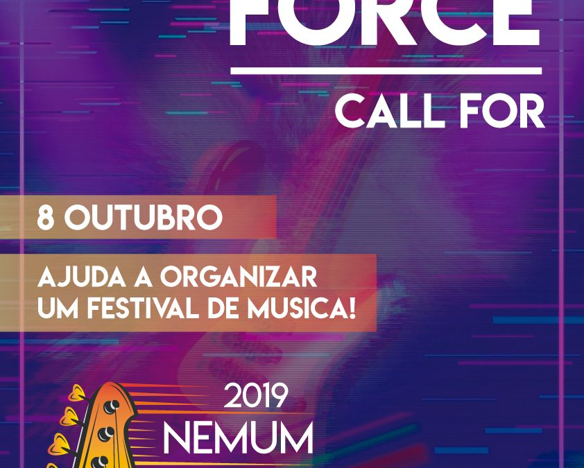 TASK FORCE | NEMUM Music Sessions