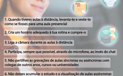 NEMUM Aconselha – Boas Práticas no Ensino B-Learning
